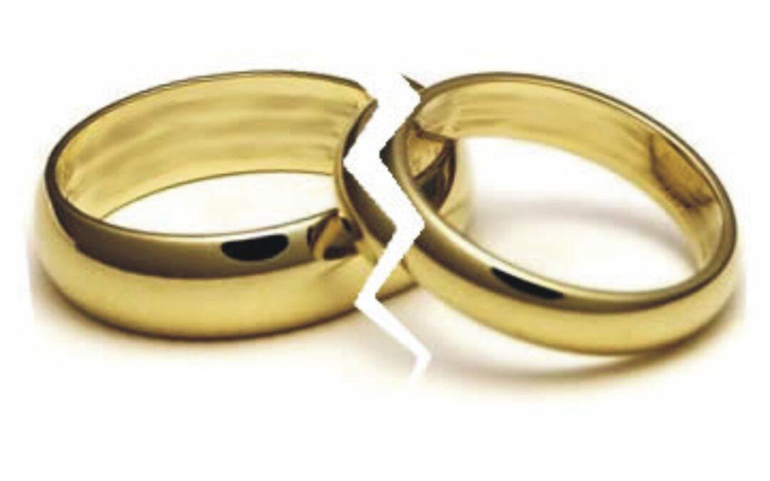 Com avanço da pandemia, cresce o número de divórcios online