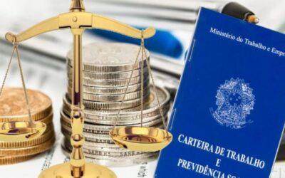 STF altera regras para realização de cálculos de débitos trabalhistas
