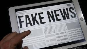 Atenção às fake news nas eleições 2020